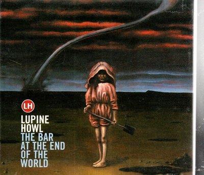 Lupine Howl 狼嚎樂團 末日酒吧 紙盒版 580600003757 再生工場02