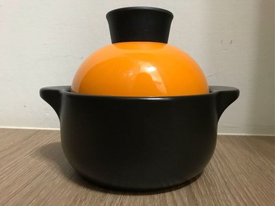 全新鍋寶耐熱陶瓷鍋-0.6公升