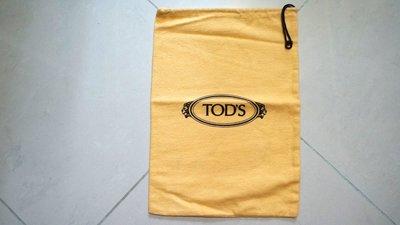 名牌TOD'S TODS dust bag 塵袋 packing packaging B (包郵)