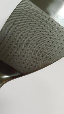 ACCURATE軟鐵鍛造銑面易停球挖起桿46度到60度都有