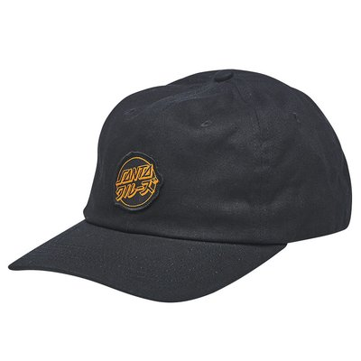 Santa Cruz - Mixed Up Strapback Unstructured Mens Low Hat