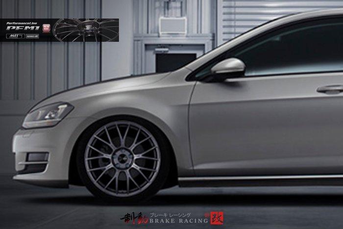 ENKEI PerformanceLine PFM1 17吋 AUDI SUBARU VW / 歡迎詢問 / 制動改