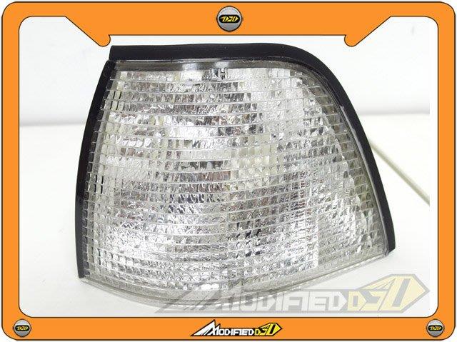 DJD 14-BM-E0664 BMW 寶馬 E36 2門 4門 晶鑽 原廠 角燈 價格200元顆