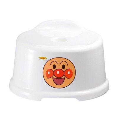 日本製 Anpanman 麵包超人 兒童浴室椅【婕希卡】