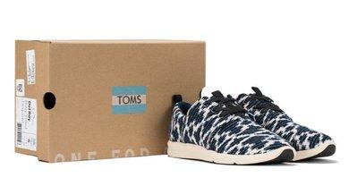 *溫馨家庭* Toms 女平底休閒鞋 #1142841 台南市