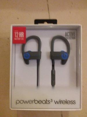 Beats Powerbeats 3wl/bl