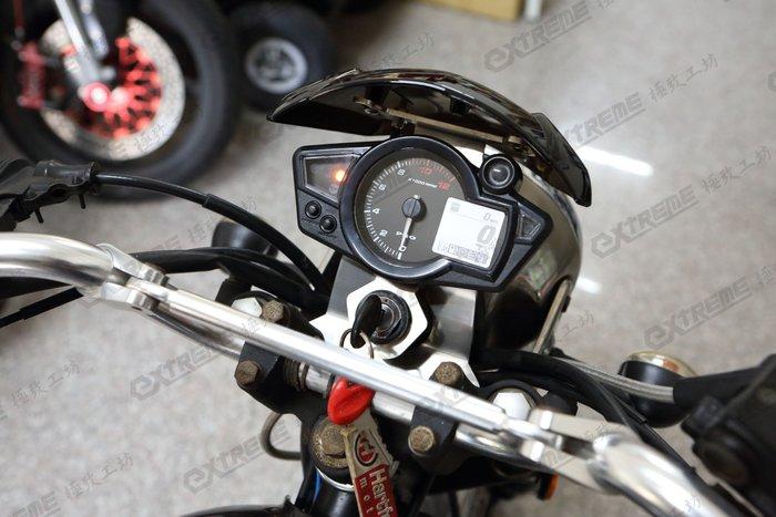 [極致工坊] 雲豹 小雲豹 改 X-HOT 叉燒 液晶 不鏽鋼錶架 白鐵錶架 提供客製化服務