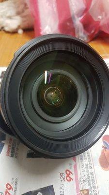 Tamron B005 17-50mm F2.8 for Nikon鏡頭