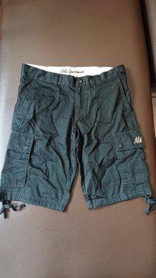 Nike 黑色褲子(22)