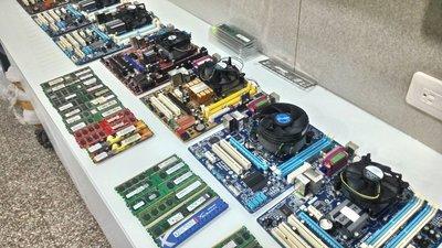 Intel E6800 3.33GHz 2M 45ns 65W 775腳位 i7 4790k 8700k 6700k