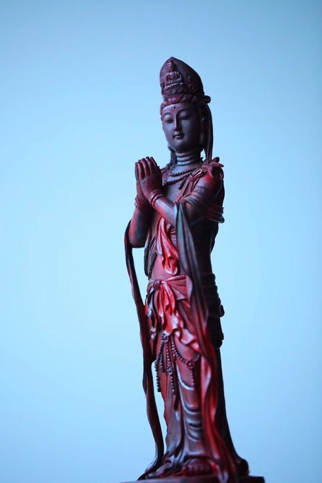 通寶家印度小葉紫檀雕件 一圖一物 百年拆房老料 莆田百年師傅工藝傳承雕工 歡迎詢問交流