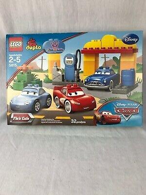 Lego set 5815 ( new, sealed )