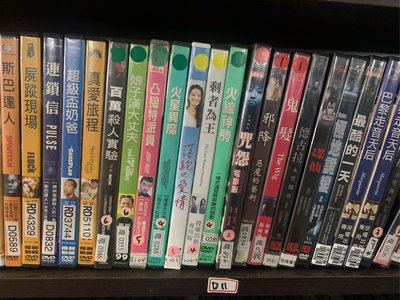 席滿客書坊二手拍賣正版DVD-電影【娘子漢大丈夫】-金凱瑞 伊旺麥奎格 萊絲里曼恩