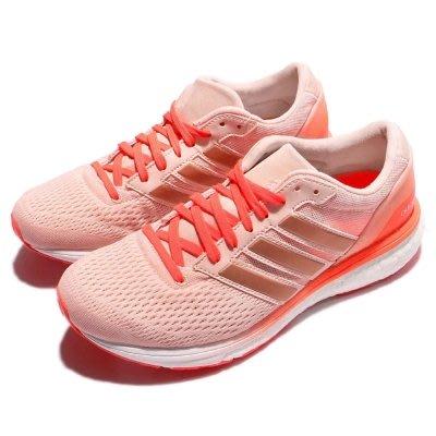 【AYW】ADIDAS ADIZERO BOSTON 6 W 馬牌 運動鞋 慢跑鞋 跑步鞋 us6.5 23.5cm 新北市