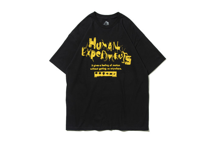 "[ LAB Taipei ] COME SUNDOWN ""H.E MOTION TEE"""