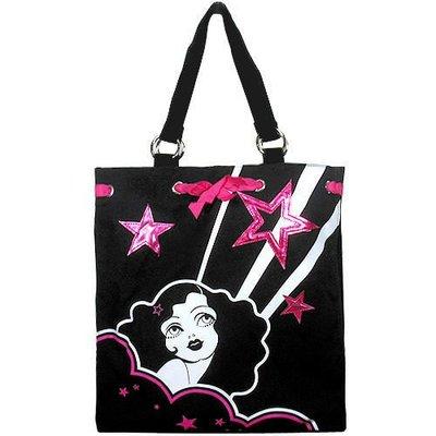 梅子的店╭*安娜蘇【ANNA SUI 洋娃娃經典側背包】特價:319元*可超取、無摺
