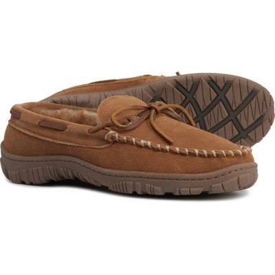 南◇2020 11月 Clarks Laced Suede Moccasins 懶人鞋 麂皮 雷根鞋 咖啡色 英倫時尚