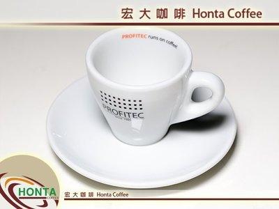 宏大咖啡 profitec espresso 濃縮咖啡杯 咖啡杯組