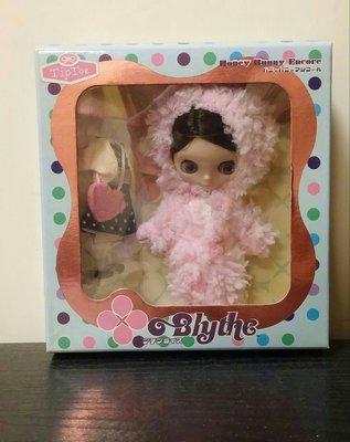 絕版全新 細B Takara Tomy Petite Blythe Honey Bunny Encore 100% Brand new 小布
