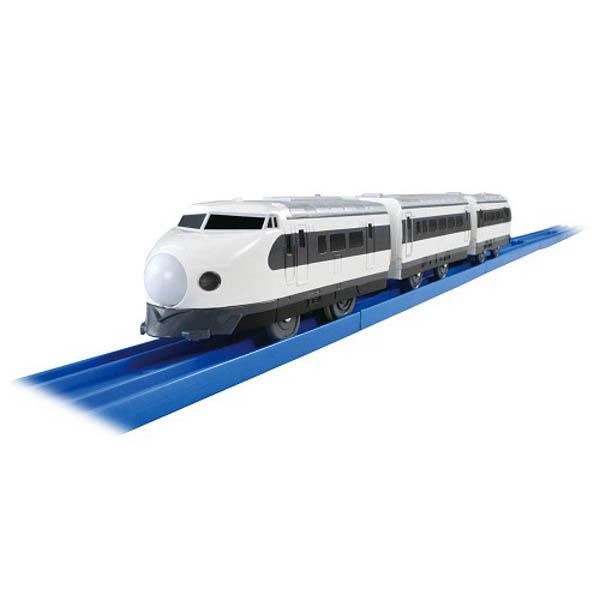【3C小苑】TP14178 正版 多美 懷舊初代0系 PLARAIL 鐵道王國 東海道新幹線 (不含軌道) 火車