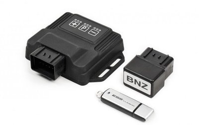 【樂駒】ESS Tuning E-Tronic Tuner BMW F1X M5 M6 改裝 強化 效能 套件 電腦