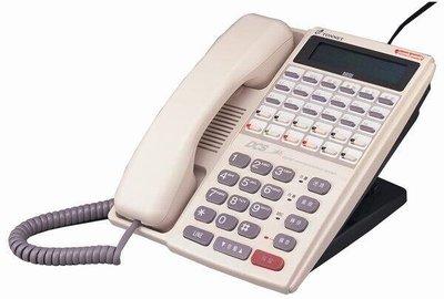 數位通訊~TONNET DCS TD-8415D 數位 顯示  螢幕 話機 通航  電話總機
