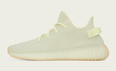 adidas Yeezy Boost 350 V2 Butter F36980 奶油黃 男女鞋