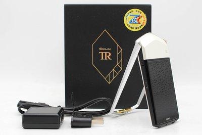 【高雄青蘋果3C】CASIO TR-80 TR80 白 自拍相機 二手數位相機 #45746
