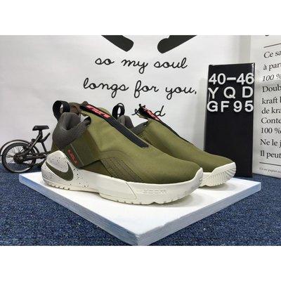 NIKE Ambassador XI 耐吉 詹姆斯使節11代 實戰氣墊男子籃球鞋