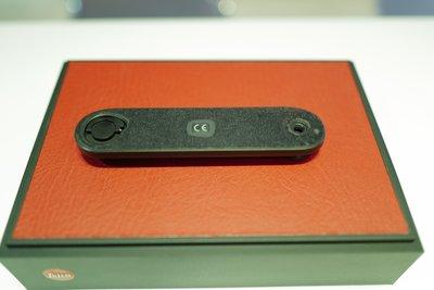 【日光徠卡】Leica M Base Plate 底座 黑色 二手