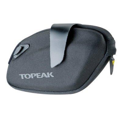 全新 TOPEAK DynaWedge Small (小) 輕量化硬殼座墊包/直立式低風阻坐墊袋(S) TC2295B