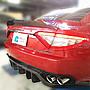 Maserati 瑪莎拉蒂 GT GRAN TURISMO MC款 尾...