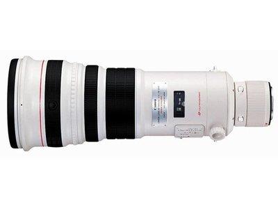*兆華國際* Canon EF 500mm F4L IS II USM 大砲 長鏡頭 望遠鏡頭 佳能公司貨