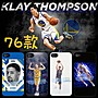 KLAY 勇士隊 手機殼 iPhone X 8 7 6S Plus ...