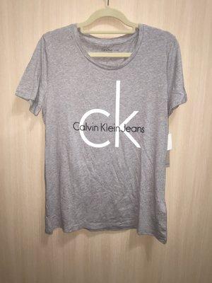 【西寧鹿】Calvin Klein Jeans 女生 T-SHIRT 絕對真貨 美國帶回 可面交 CK004