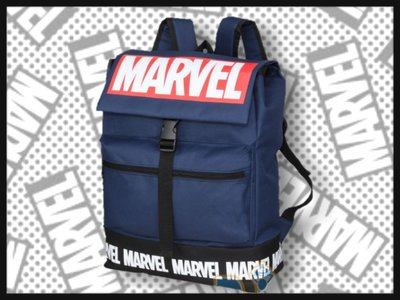 Marvel bag pack brand new