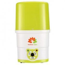 『幸福Baby』PAPAYA KIDS 二合一溫奶蒸氣消毒鍋 (05697)
