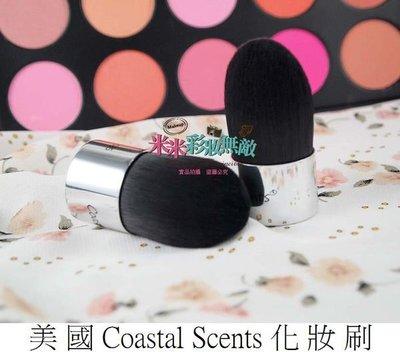 【米米彩妝無敵】美國原裝 Coastal Scents 尖頭 化妝刷 S35 腮紅刷 蘑菇刷 特價420元
