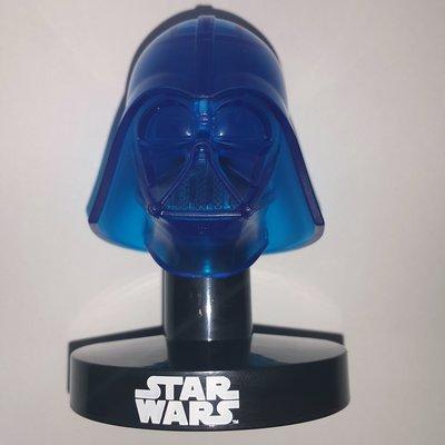 【QQ公仔物語】【NA019】【現貨】星際大戰 Star Wars 頭盔盒玩 日空版 單賣 黑武士 隱藏版