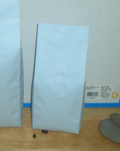 新_D102特殊紙_純淨天空藍/夢幻藍_摺邊合掌袋_半磅_含單向排氣閥 (100入) CandyMan