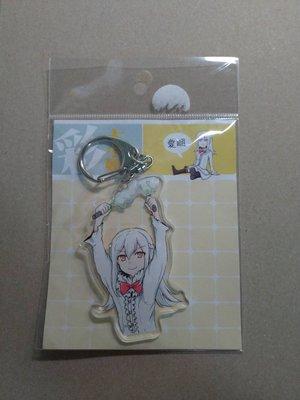 【快速】 日本製 ABYSS 安比斯 彩大小姐 PP 壓克力掛飾 吊飾 4580371408972