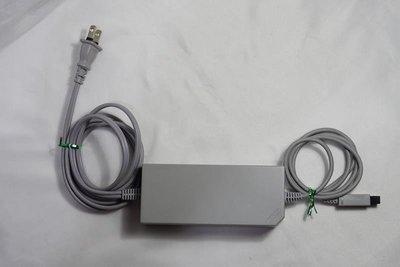 原廠 Wii 主機 電源供應器 變壓器