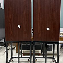 音響驛站 -- 英國 Spendor G1000 + 腳架(歡迎器材交換、買賣估價)