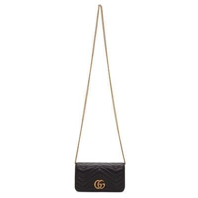 [全新真品代購] GUCCI GG Marmont 2.0 肩背包 / 鍊包 / 側背包