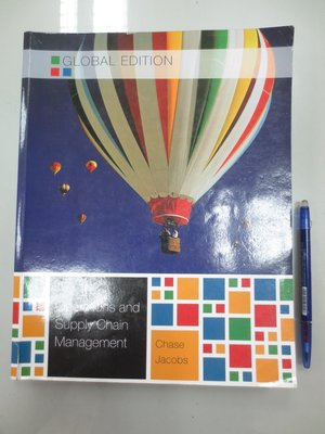 C2-4cd☆2011年『Operations and Supply Chain Management 13/e』
