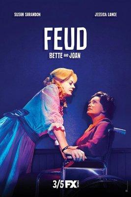 【藍光電影】宿敵:貝蒂和瓊 第一季 Feud:Bette and Joan Season 1 2017 114-035