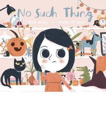 *小P書樂園*No Such Thing