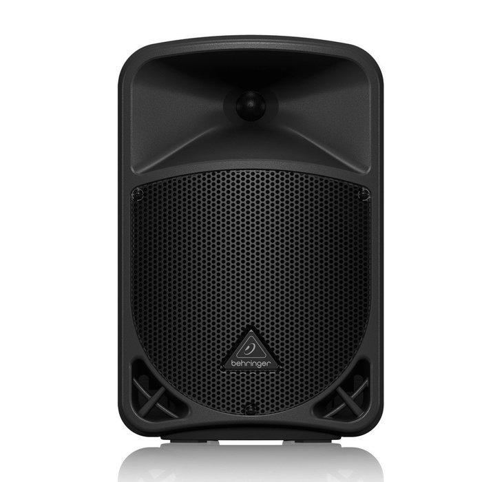 【名人樂器全館免運】Behringer 耳朵牌 Powered Speaker B108D 主動式喇叭