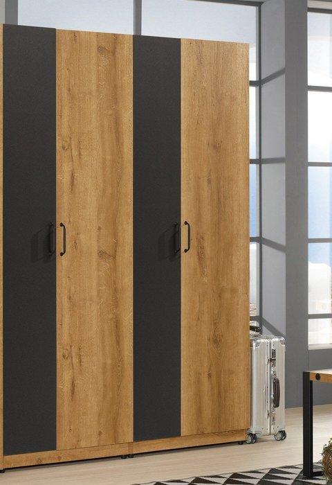 費利斯5尺開門衣櫃😊暖暖屋傢俱傢飾😊
