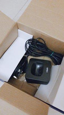 全新室內無線電話(vtech) 兩個 雙子機組合
